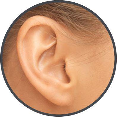 корекция на уши