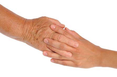 подмладяване на ръцете с мастна тъкан